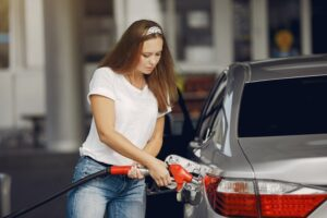 Making mileage payments to employees