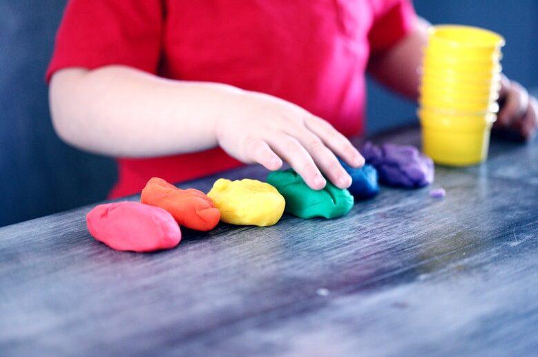 Tax-efficient childcare